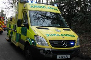 Ambulance bosses call for sensible use of 999 after busiest ever January