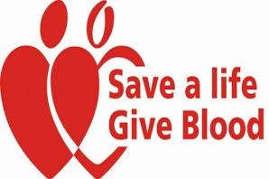 Blood donation session taking place in Halstead