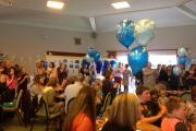 More than 230 people attend Halstead Swimming Club's reunion