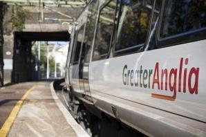 Train chaos this weekend as tube strike coincides with Greater Anglia track work