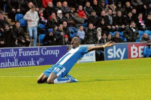 U's suffer Sordell injury blow