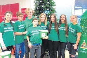 Friends of Hedingham school pupil raise £1,000 in his memory
